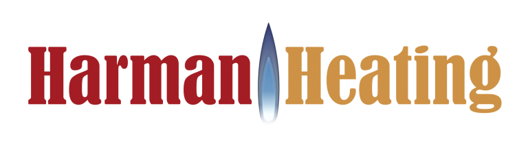Harman Heating Logo