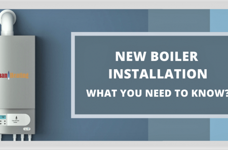 New Boiler Installation | What You Need to Know
