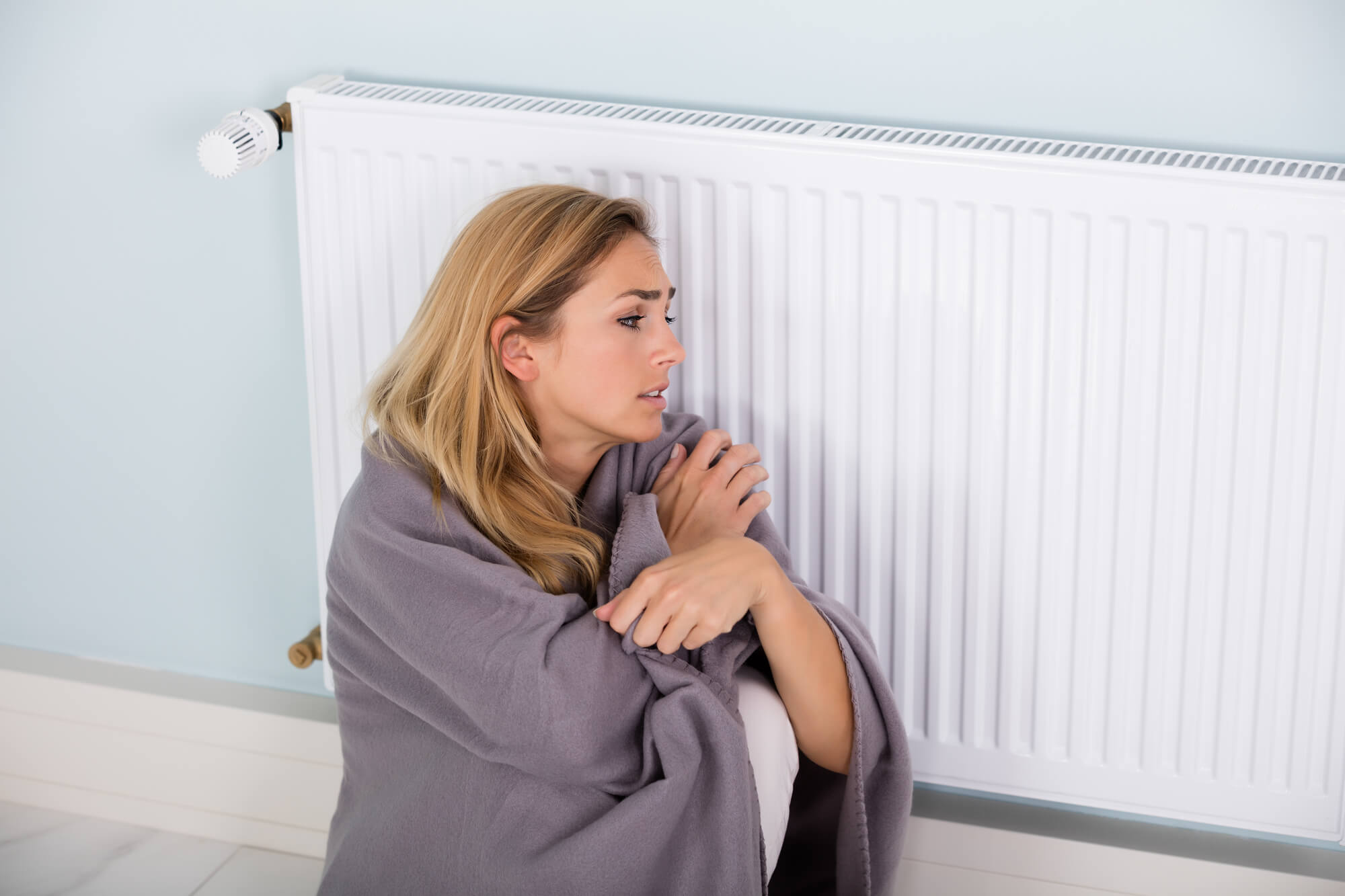 What To Do When Your Radiator Is Not Working