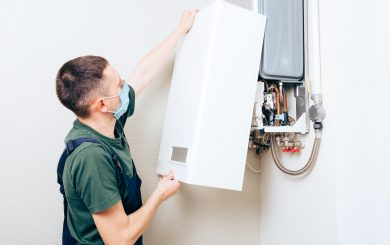 Boiler Replacement | When Should You Replace Your Boiler?