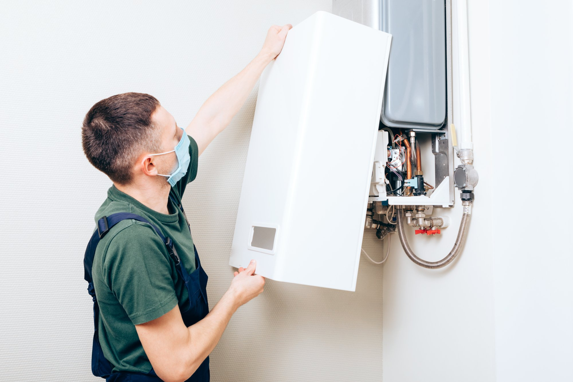 You are currently viewing Boiler Replacement | When Should You Replace Your Boiler?
