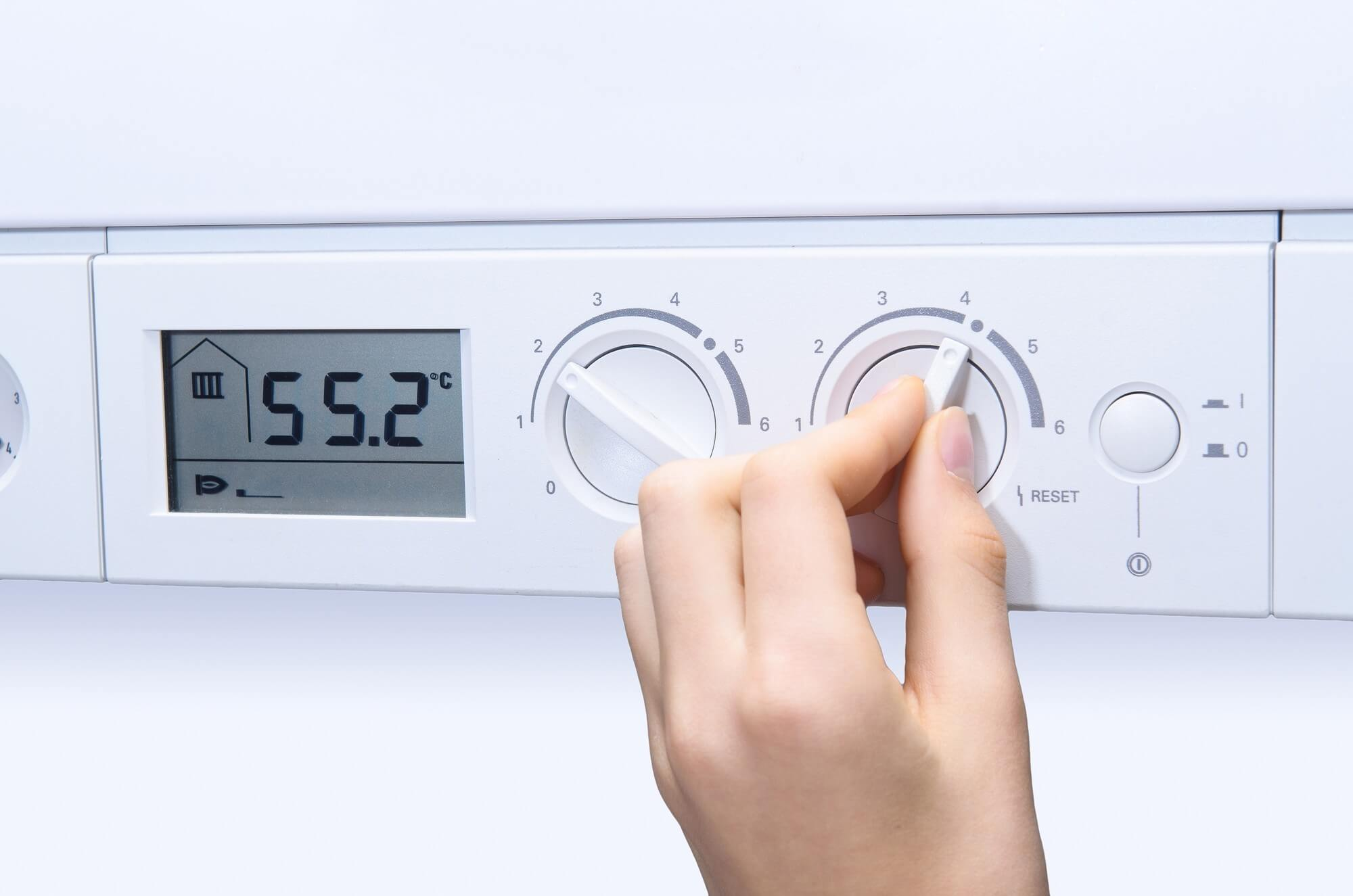 You are currently viewing What Is Checked During A Boiler Service?